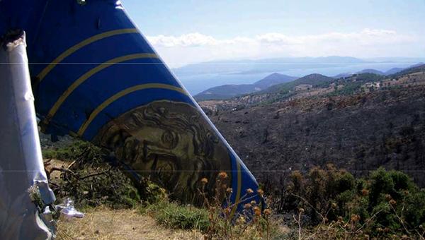 Десятилетие одного из самых трагичных авиакрушений Кипра