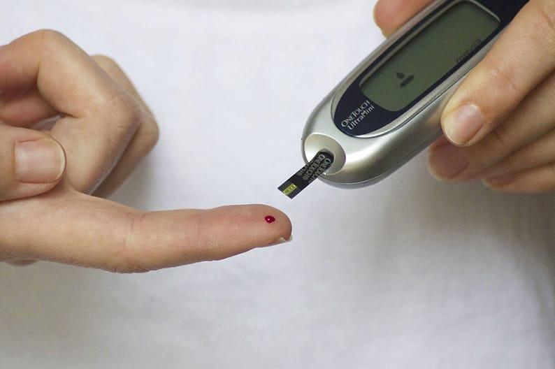 10% населения Кипра страдает диабетом