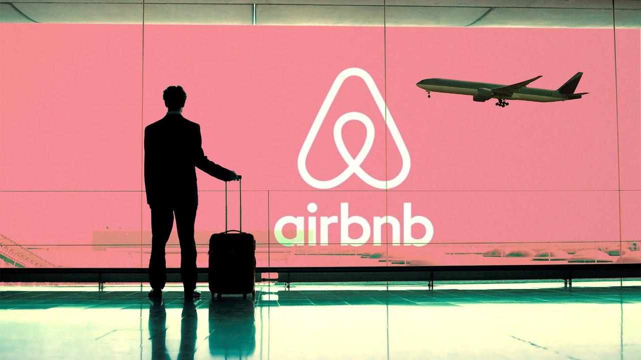 Пять с половиной тысяч объектов Airbnb на Кипре