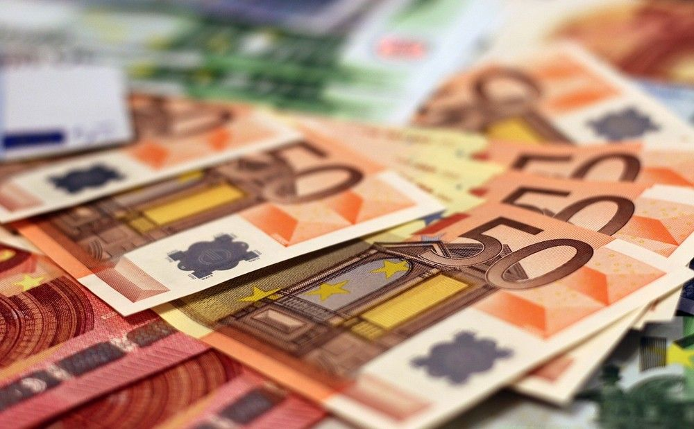 Госдолг Кипра — 36 млрд евро - Вестник Кипра