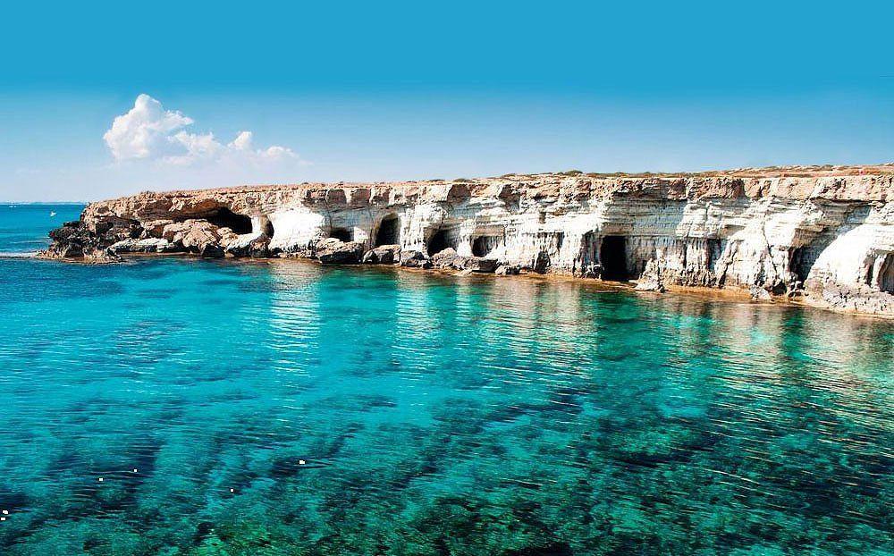 Кипр будет привлекать туристов пакетными турами - Вестник Кипра