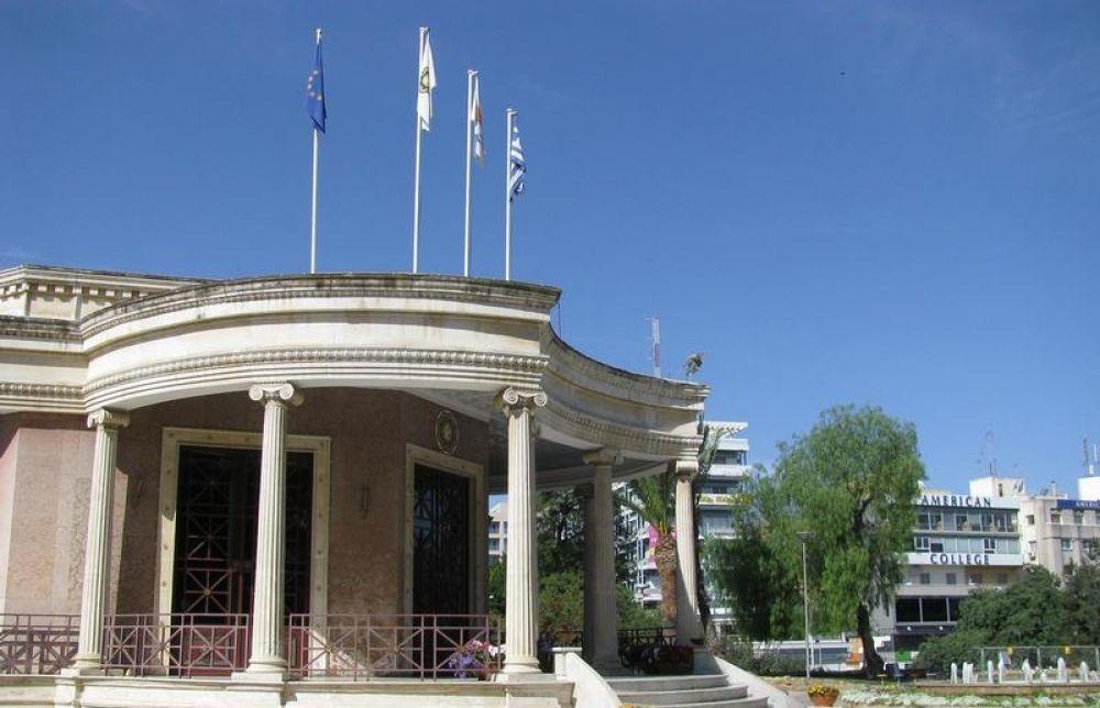 Сколько муниципалитетов останется после реформы? - Вестник Кипра