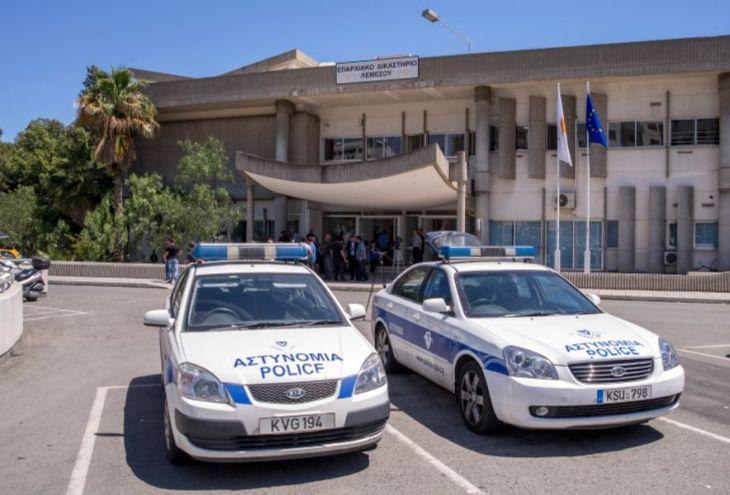 Управлявший грузовиком ногами киприот признал обвинения