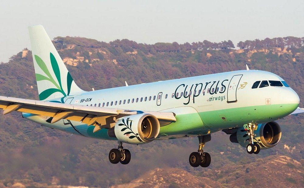 Cyprus Airways запускает новые рейсы - Вестник Кипра