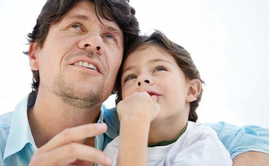 Дискриминация неженатых отцов - Вестник Кипра