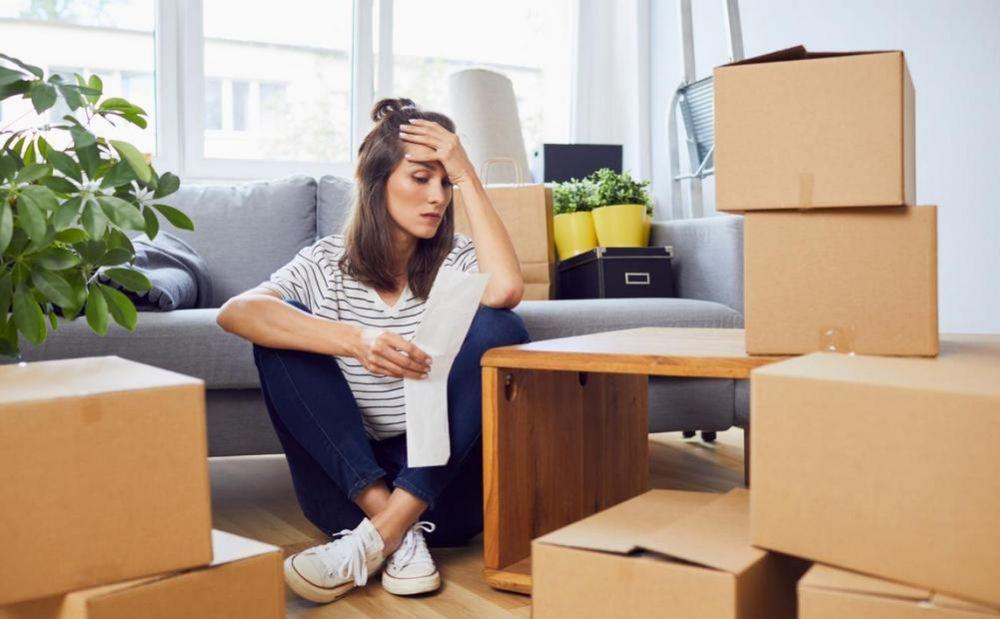 На выход: как выселяют из арендованного жилья - Вестник Кипра