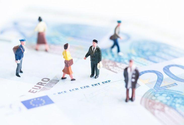 Кипр лучше всех в ЕС осваивает деньги Европейского социального фонда