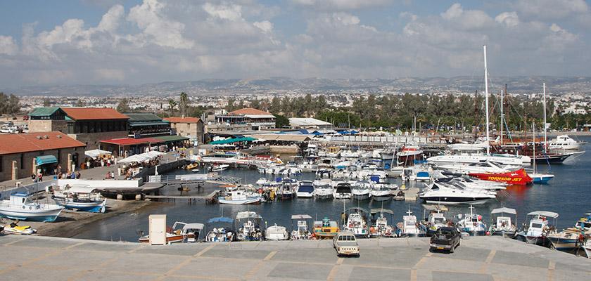 Будет ли построена новая пристань для яхт в Пафосе?   CypLIVE