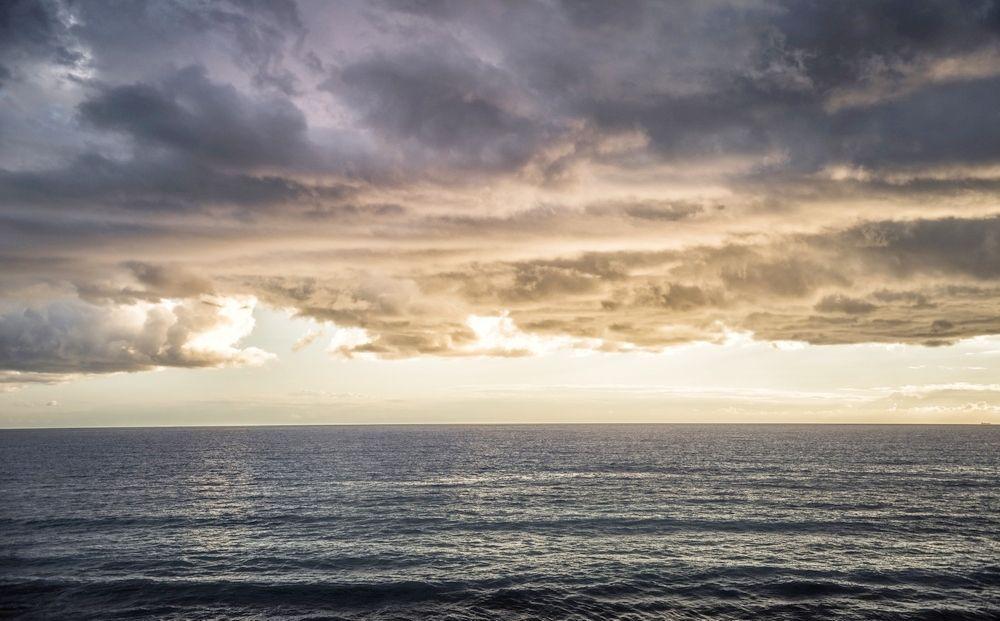 Циклон с дождями и грозами придет на выходных - Вестник Кипра