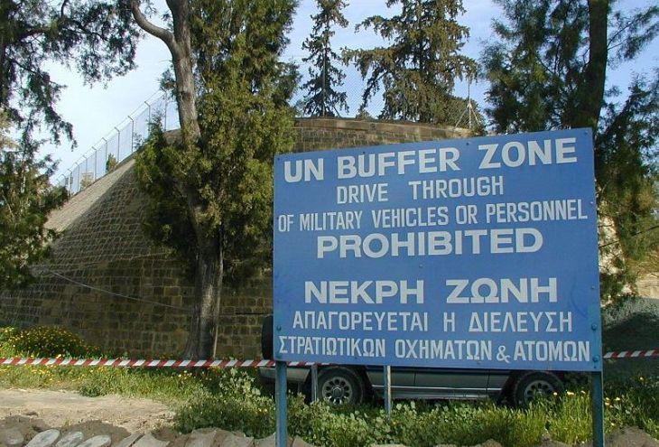 Кипр — в Топ-10 стран, экономика которых страдает от насилия