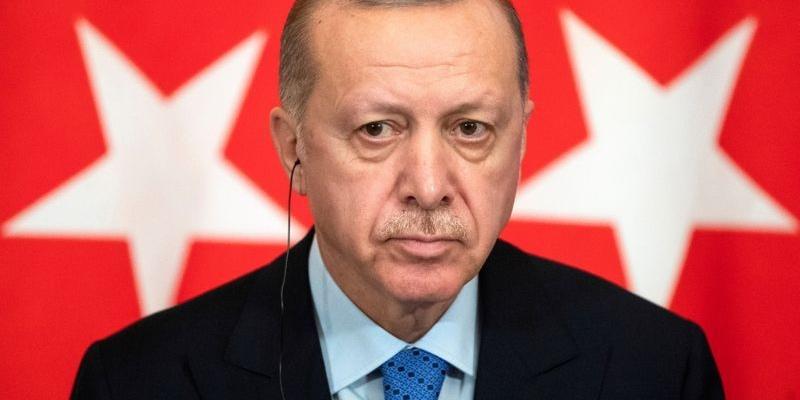 Эрдоган нашел газ. Где — не говорит. По информации источников, далеко от Кипра