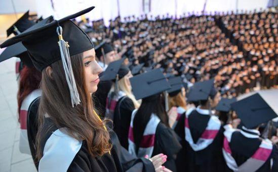Статистика по высшему образованию на Кипре - Вестник Кипра