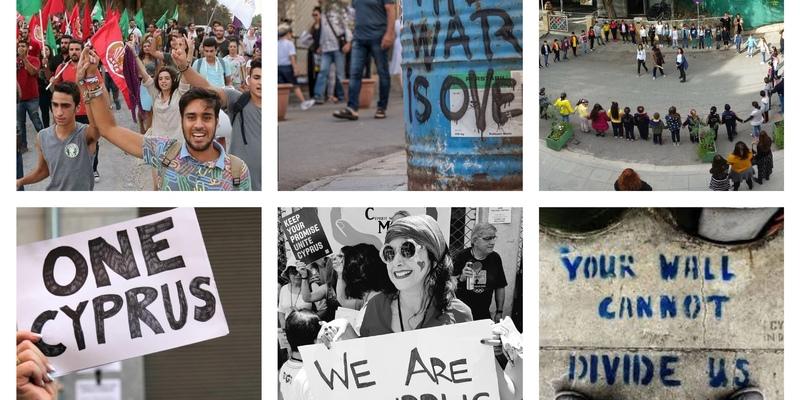 Коммунисты проводят фотосоревнования ради объединения Кипра