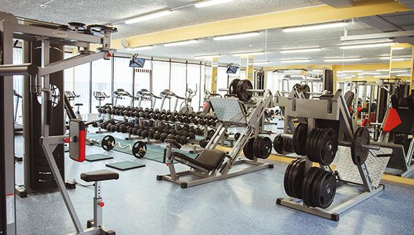 Вооруженные силы Кипра получили пожертвования на модернизацию спортивного оборудования