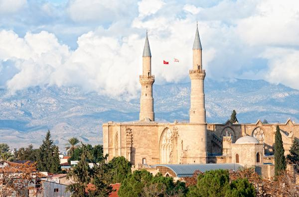 Лидеры греческой и турецкой общин Кипра встретятся за неформальным ужином