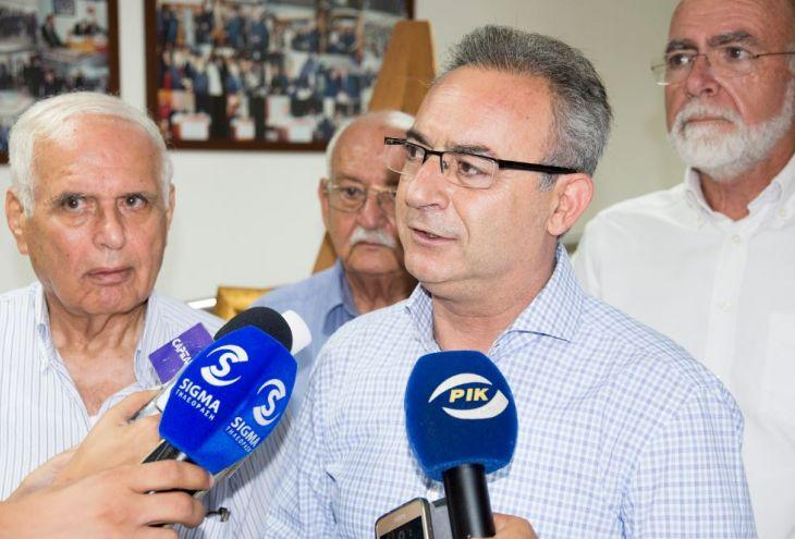 Лидер партии власти Кипра объявил войну новым банковским сборам