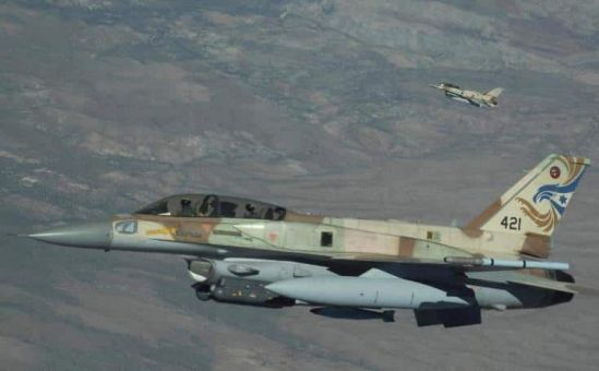 Совместные учения с Израилем - Вестник Кипра