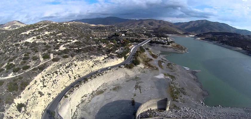 Кипр готовиться к скорому дефициту воды | CypLIVE