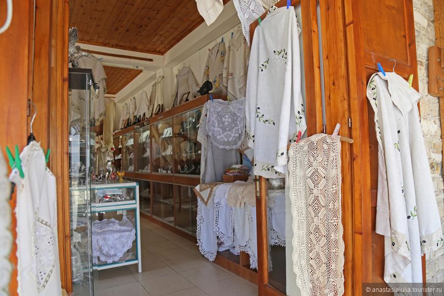 Традиционные кипрские ремесла - Вестник Кипра