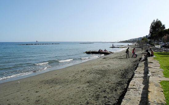 Мэрия Лимассола обеспечит чистоту воды - Вестник Кипра