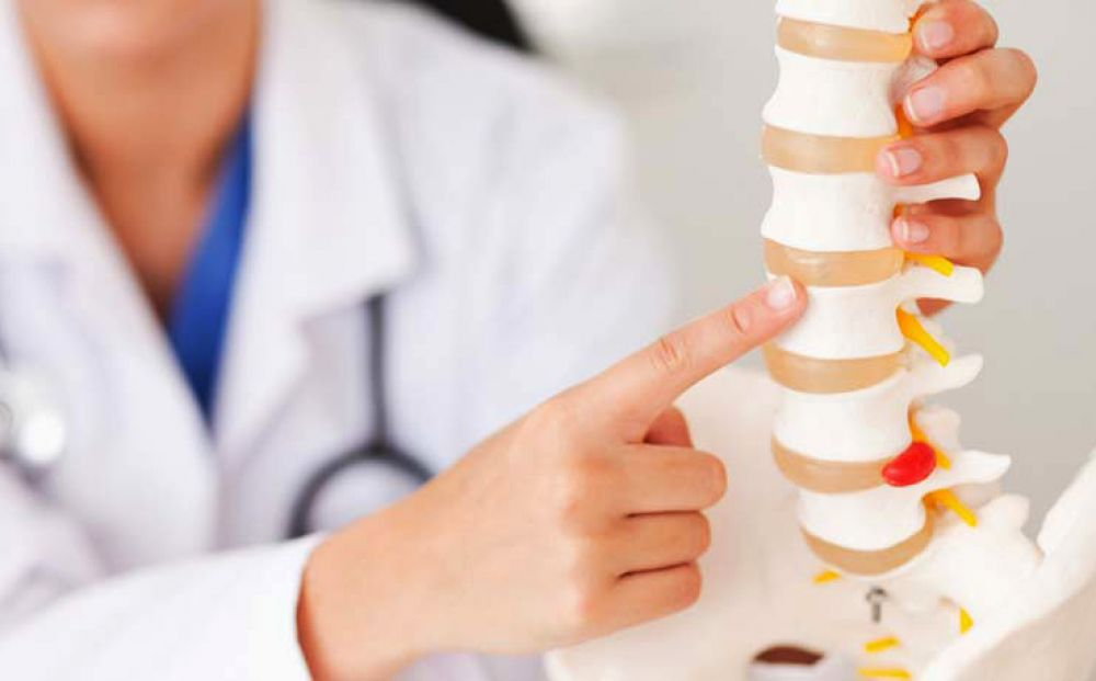 Когда идти к остеопату - Вестник Кипра