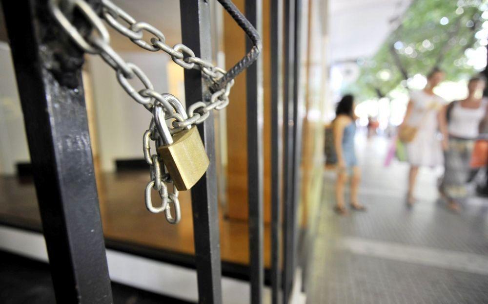 1 апреля все супермаркеты будут закрыты - Вестник Кипра