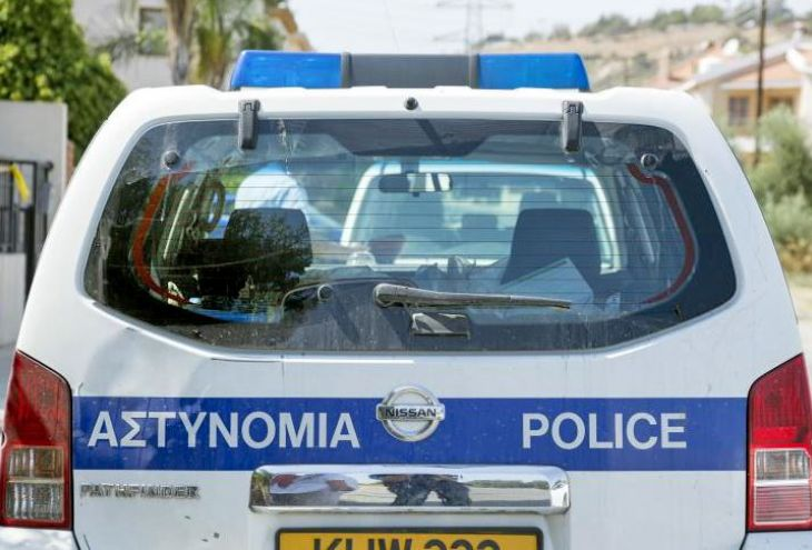 На Кипре арестована 60-летняя женщина