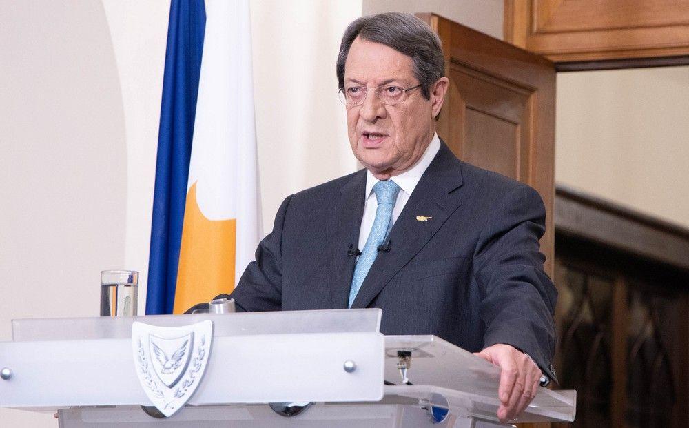 Президент: Кипр не станет турецкой провинцией - Вестник Кипра