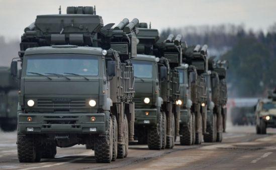 Кипр и Греция ведут переговоры с Россией о поставке вооружений - Вестник Кипра