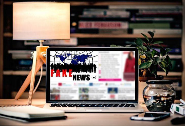Киприоты больше всех в ЕС обеспокоены фейковыми новостями