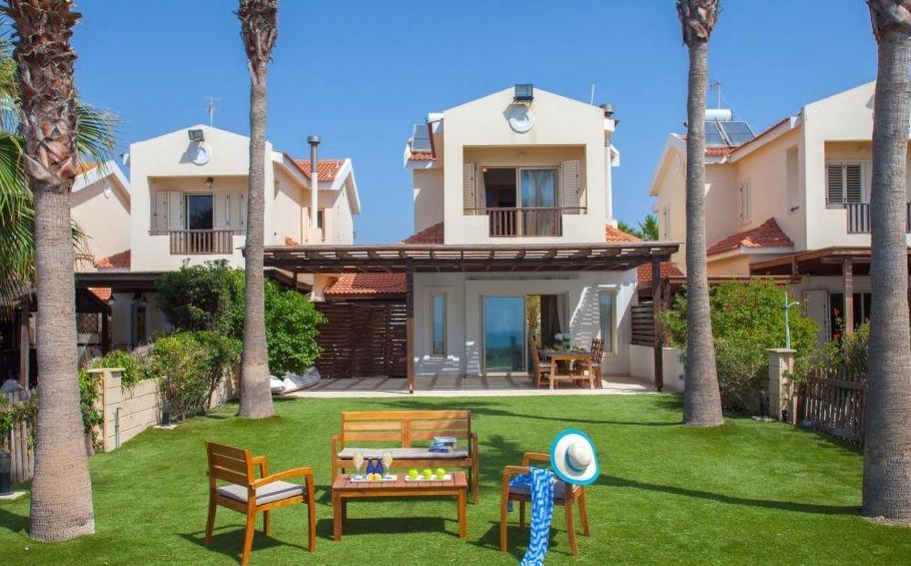 Рынок недвижимости: аренда на Кипре - Вестник Кипра