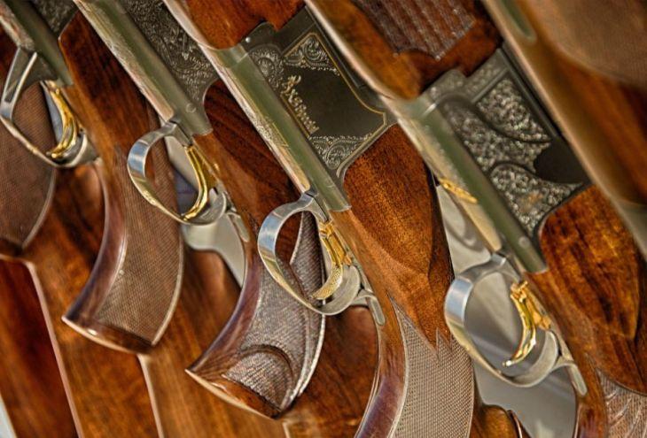 Домашним тиранам на Кипре запретят иметь оружие