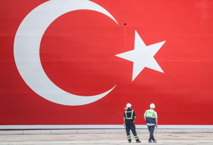 У ЕС пока не получается ввести санкции против Турции