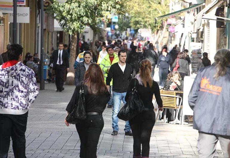 Киприоты считают, что помощь должна оказываться развивающимся странам
