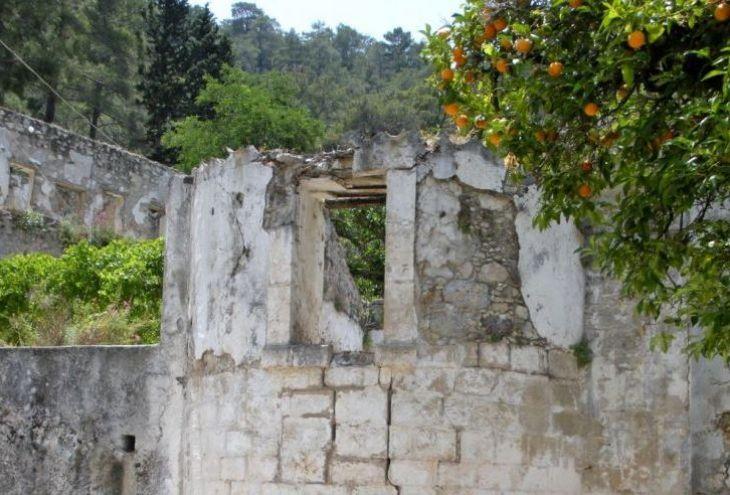 Религиозные лидеры Кипра осудили вечеринку в стиле техно в армянском монастыре Сурб Магар