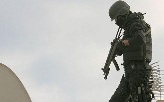 Проводятся военные учения - Вестник Кипра