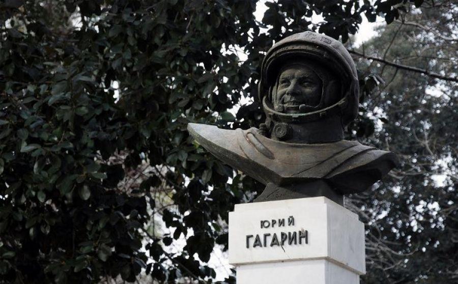 Юрий Гагарин: что его связывает с Кипром? - Вестник Кипра