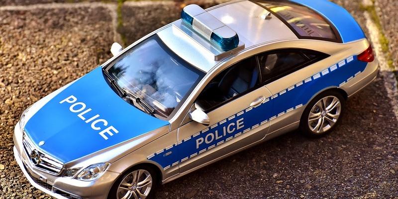 Убегавшим от полиции гонщикам в Пафосе было что скрывать...