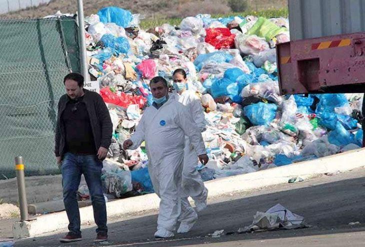 Мать найденной в Гери мертвой девочки ищут по всему Кипру