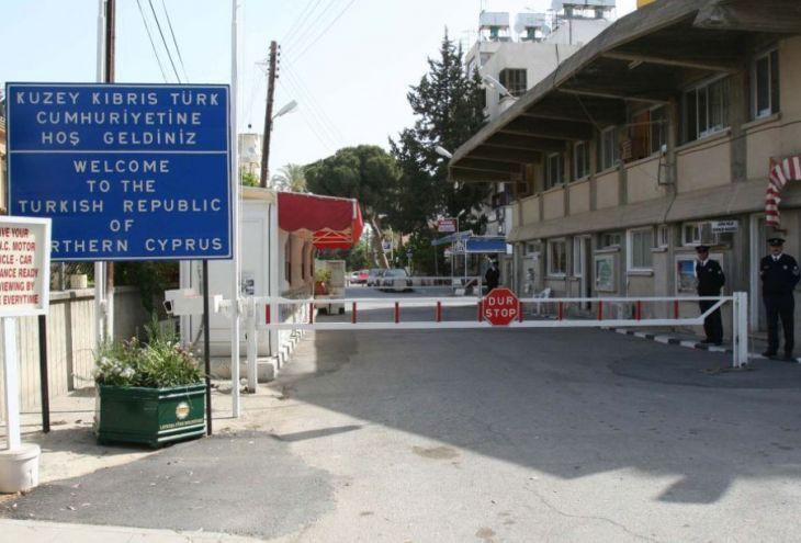 В ТРСК выдан ордер на арест 16-летнего греко-киприота, сорвавшего турецкий флаг