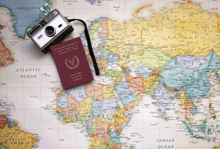 Кипр — 26-й в рейтинге гражданств мира