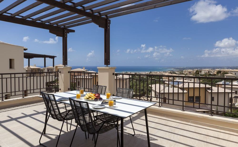 Aphrodite Hills Holiday Residences: приходи как гость, уходи как друг - Вестник Кипра
