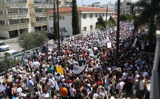 Кириакос Никифору: «Наши дети – не канат для перетягивания» - Вестник Кипра