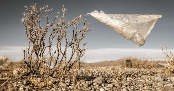 Конец полиэтиленовой халяве на Кипре!