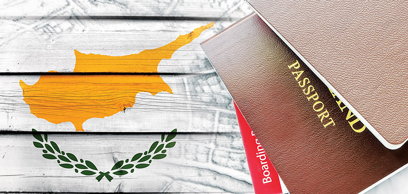 Гражданство Кипра снова получило высокий оценочный рейтинг | CypLIVE