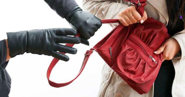 В Лимассоле работает банда «сумочников»