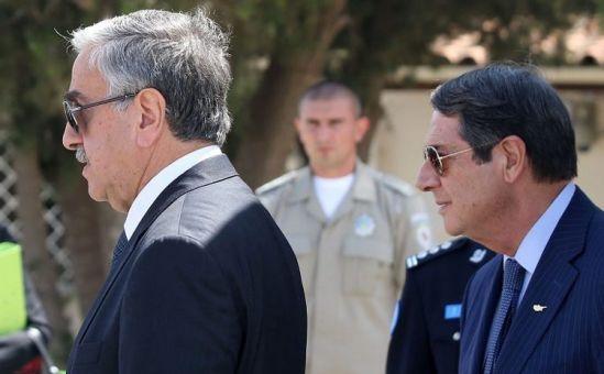 Греко-кипрская сторона не надеется на скорое возобновление переговоров - Вестник Кипра