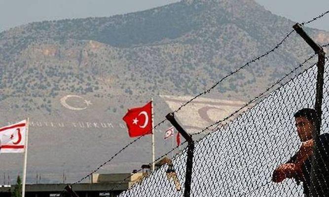 Ужесточение мер на севере Кипра