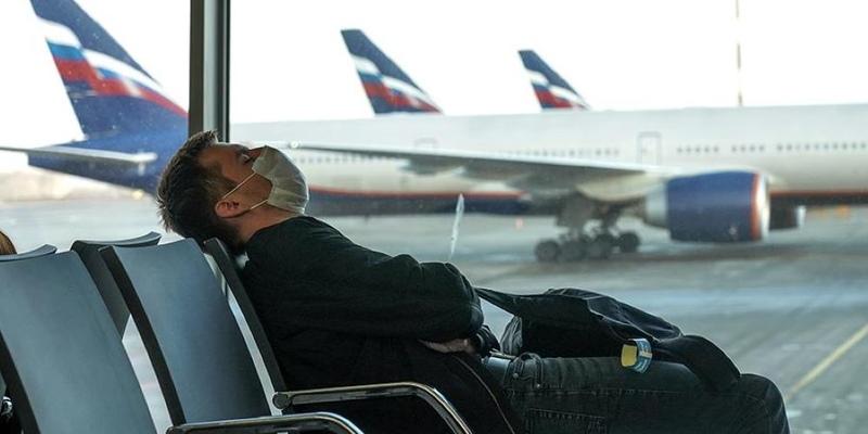 Стало известно, когда планируется восстановить регулярное авиасообщение между Кипром и РФ