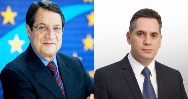 Анастасиадис и Пападопулос – фавориты на выборах президента Кипра